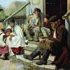 Народная медицина в самом прямом смысле: в России открылась первая земская больница
