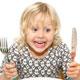 Аппетит закрадывается в человека еще до рождения