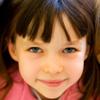 Обучая ребенка, смотрите ему в глаза!