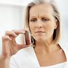 В период менопаузы поможет валериана