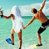 В свадебное путешествие: 24 варианта незабываемого медового месяца