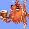 Узнайте, как бросить курить с помощью аквариумных рыбок!