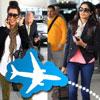 Уроки стиля от звезды: как правильно одеваться в поездке