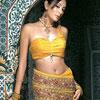 В чем секрет женственности индианок?