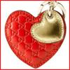 Что подарить на 14 февраля: «сердечная» коллекция сумок от Гуччи