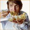 Путь к сердцу мужчины лежит через желудок! Как приготовить приворотное зелье?