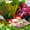 Только овощи! Составляем грамотное весеннее меню