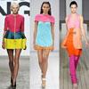 Весне дорогу! Все модные тенденции в одежде весны 2012