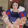 Сказочные героини после сказки: Жизнь принцесс в реальном мире