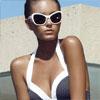 Модные купальники 2012: Стиль ретро в тренде – привет от Мэрилин!