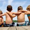 С чего начать духовное воспитание ребенка