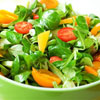 Правильное питание летом: Заряжаемся витаминами из салатов!