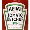 Выжать все из бутылки кетчупа