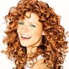Как укротить кудрявые волосы? – Прически для кудряшек