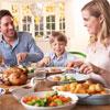 Семейная жизнь и еда: Выстраиваем кухонную политику