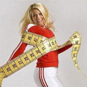 программа диеты для похудения для женщин