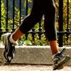 Бег для похудения: Чем быстрее бежим, тем быстрее худеем?