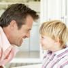 Папино воспитание: Отцы и дети