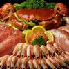 Рыба, устрицы, креветки: Вредны или полезны морепродукты?