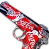 Праздник к нам приходит... Всегда Coca-Cola?..