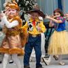 Новогодние каникулы: Выбираем мероприятия для ребенка