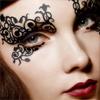 Самые актуальные тренды в макияже 2013: Кружевной мейк-ап
