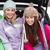 Провоз горных лыж в самолете: В каких авиакомпаниях бесплатно?