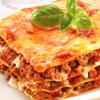 Рецепт из итальянской кухни: Неповторимая лазанья