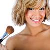 Как визуально увеличить грудь? – Поможет макияж для декольте!