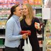 Как в магазине найти здоровые продукты для правильно питания?