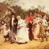 Свадьба на Красную горку-2013: Выходить ли замуж в мае?