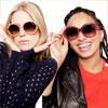 Какие солнечные очки модны летом-2013? Полный дайджест!