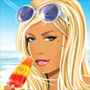 Встречаем лето-2013 с водостойкой косметикой и тушью для ресниц