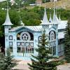 На курорт в Пятигорск – за минеральными водами и грязями