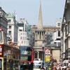 Самые модные улицы и города Европы: На заметку путешественнику