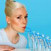 Водная ноль-диета, чтобы похудеть: Как правильно пить воду?