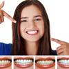 Чистка зубов природными средствами: Соль и сода вместо зубной пасты
