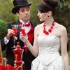 Тематические свадьбы: От гангстеров до французского шика