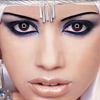 Выделяем взгляд макияжем: Смоки-айз, кошачьи глаза, восточный макияж…