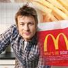 Почему Джейми Оливер против гамбургеров из Макдональдса?
