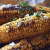 Рецепт приготовления кукурузы: Кукуруза запеченная