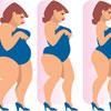 Динамика веса при похудении: Как сбросить лишний вес и убрать жир?