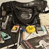 Что должно лежать в женской сумочке?