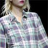 Актуальная мода: Клетчатые рубашки осень-зима 2013-2014