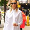 Тренд сезона: 5 модных образов с белой рубашкой