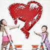 Ребенок – взрослому: Как учиться у детей любви?