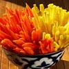 Морковка для будущего папы: Что стимулирует мужскую фертильность?