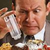 Бессолевая диета: Особенности и меню
