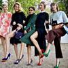Отечественные it-girls: 8 стильных российских модниц
