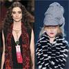 Модные женские шарфы: Какой шарф носить в 2014 году?